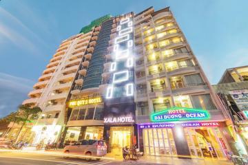 Отель Dai Duong Ocean Hotel Вьетнам, Нячанг