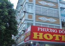 Фотография отеля Phuong Dong