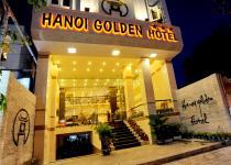 Фотография отеля Hanoi Golden