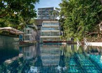 Фотография отеля Centara Q Resort Rayong