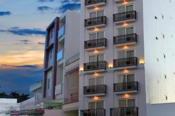 Отель Golden Time Hotel Вьетнам, Нячанг