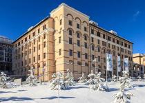 Фотография отеля Горки Панорама