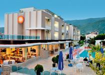 Фотография отеля Dogan Beach Resort