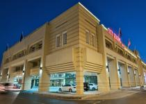 Фотография отеля City Seasons Al Ain