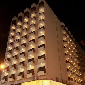 Al Khaleej Grand Hotel (3*)