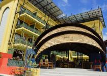 Фотография отеля Bhundhari Chaweng Beach Resort
