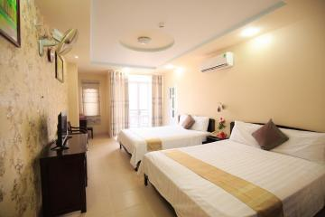 Отель Remi Hotel Вьетнам, Нячанг