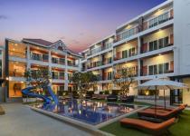 Фотография отеля FX Pattaya