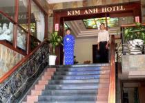 Фотография отеля Kiman Hoi An Hotel & Spa