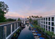 Фотография отеля Awa Resort