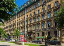 Фотография отеля Невский Отель Гранд