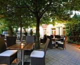 Claridge Hotel Tiefenau