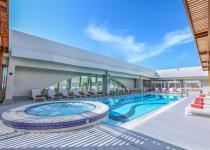 Фотография отеля Al Maha Arjaan by Rotana