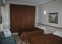 Фотография отеля Malkoc Hotel
