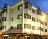 Clarion Hotel Amon Plaza