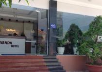 Фотография отеля Vanda Hotel