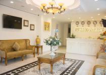 Фотография отеля Pavillon Garden Hotel & Spa