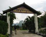 Villa Nam Song