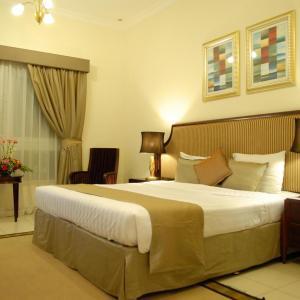 Al Manar Hotel Apartments (***)