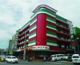 Eurotel Makati (Maynila)