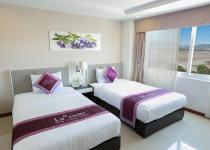 Фотография отеля Lavender Nha Trang Hotel