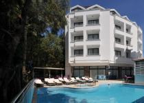 Фотография отеля Class Beach Hotel