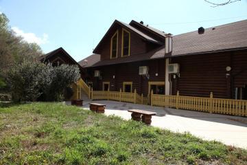 Отель Villa Akvavizi Абхазия, Гагры