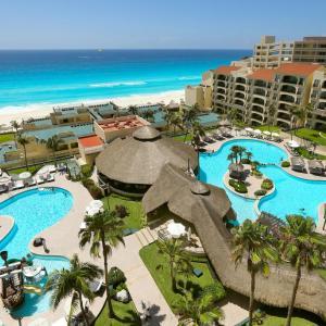 Emporio Family Suites Cancun (4*)