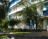 sanatorium Zaklyazmensky