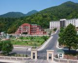 Qafqaz Resort Hotel - Gabala