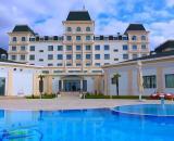 Qafqaz Sport Hotel - Gabala