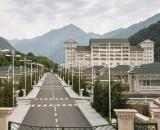 Qafqaz Riverside Resort Hotel -  Gabala