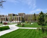 Qafqaz Karvansaray Hotel - Gabala