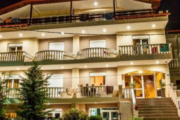 Отель Porto Daliani Apartments Греция, Паралия Катерини (Пиерия)