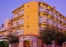 Фотография отеля Silvia Hotel