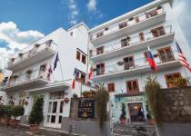 Фотография отеля Club Sorrento