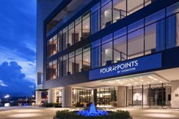 Отель Four Points By Sheraton - Sandakan Малайзия, о. Борнео