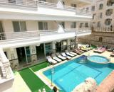 Club Aegean Apartments