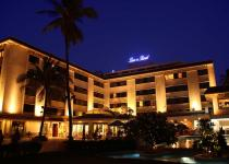 Фотография отеля Sun-n-Sand Mumbai