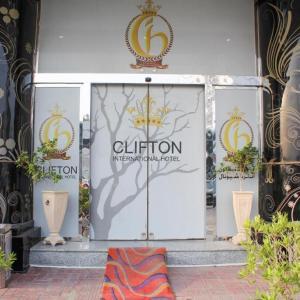 Clifton International Hotel (4)