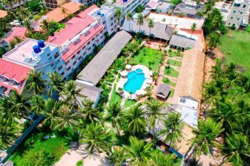Отель Sun & Sands Beach Hotel Вьетнам, Фантьет