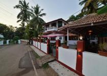 Фотография отеля Big Daddy`s Inn - Candolim