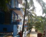 Blue Marine Beach Resort - Calangute