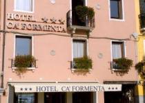 Фотография отеля Ca` Formenta
