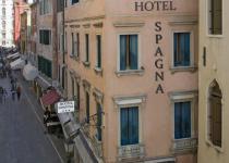 Фотография отеля Spagna