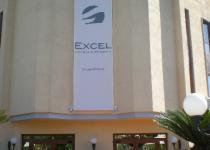 Фотография отеля Excel Hotel Roma Ciampino