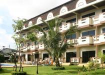 Фотография отеля Nanai Residence