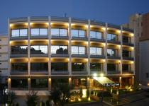 Фотография отеля Blue Sea Hotel Alimos