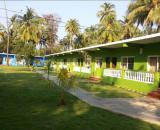 Manthan Beach Resort