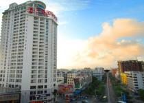 Фотография отеля Sanya Zhengyang International Resort
